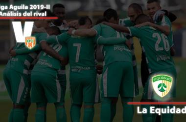 Envigado FC, análisis del rival: La Equidad
