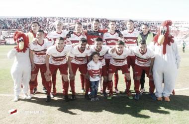 Foto: Prensa Deportivo Morón