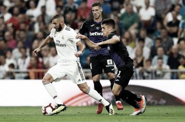 Resumen Real Madrid vs Leganés en LaLiga 2019