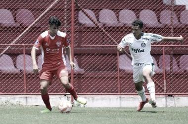 Após chegar nas quartas, Varoli elogia campanha do Osasco Audax no Paulista Sub-17