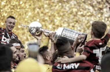 Notas: Gabigol decide mais uma vez e garante título do Flamengo; laterais têm dia discreto