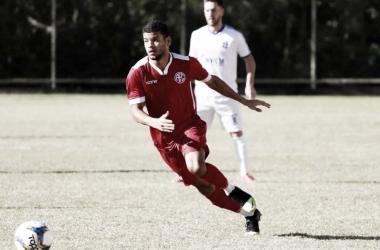 Foto: Marcio Menezes/America FC
