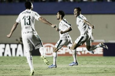 Foto: César Greco/Ag.Palmeiras