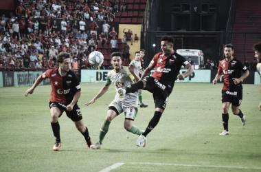 Foto: Fútbol & Pizarrón.