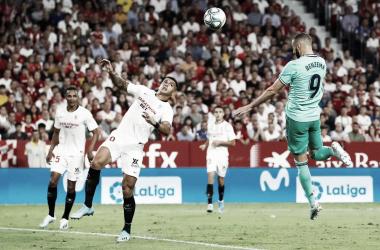 Resumen Real Madrid vs Sevilla en LaLiga 2020
