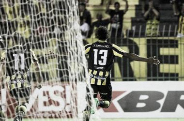 Volta Redonda é superior e vence Botafogo na estreia do Campeonato Carioca