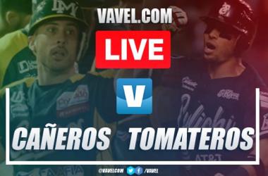Highlights Game 6: Cañeros 6-2 Tomateros, 2020 LMP Semifinal Series