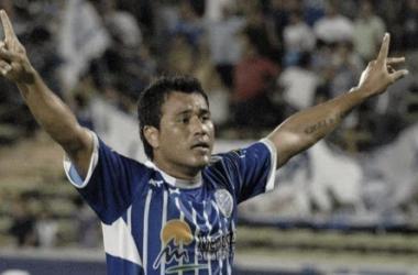 """Roberto """"Malingas"""" Jimenez"""