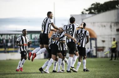 Atlético-MG inicia trajetória na Copa do Brasil diante do Campinense