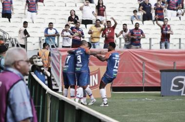 Fortaleza estreia na Sul-Americana contra Independiente
