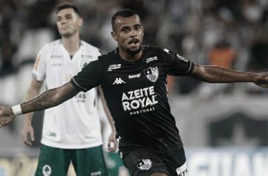 Em noite de homenagem, Botafogo derrota Boavista com gol nos acréscimos