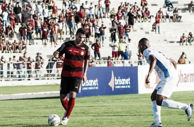 Campinense e Perilima abrem sétima rodada do Campeonato Paraibano