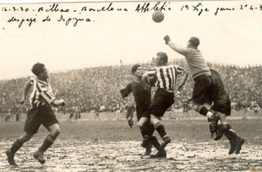 Athletic Club: los primeros triunfos rojiblancos