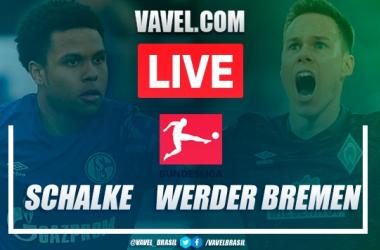 Gols e melhores momentos de Schalke 04 0 x 1 Werder Bremen pela Bundesliga 2019-20