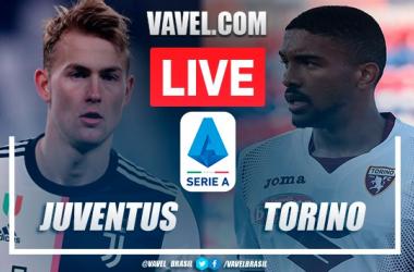 Gols e melhores momentos de Juventus x Torino na Serie A (4-1)