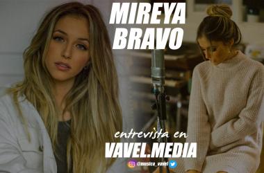 """Entrevista. Mireya Bravo: """"Yo quiero demostrar que vengo con fuerzas, que vengo para quedarme"""""""
