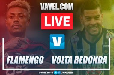 Melhores momentos de Flamengo 2 x 0 Volta Redonda pelo Campeonato Carioca 2020