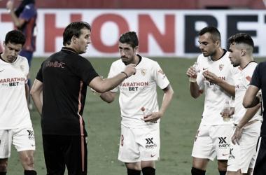 Athletic Club vs Sevilla FC EN VIVO y en directo online en LaLiga Santander 2020