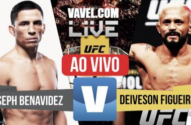 Resultados e melhores momentos UFC Figueiredo x Benavidez na Fight Island 2