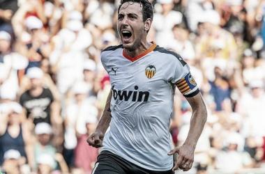 Dani Parejo: «Llevo en el Valencia 9 años, es mi casa y me quiero retirar aquí»