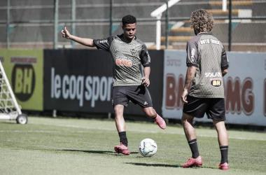 Em busca da classificação, Atlético-MG recebe Patrocinense pelo Estadual