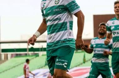 Acevedo y Gorriarán pararon en seco a Chivas