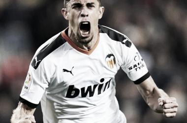 El Valencia pone en venta a su plantilla a precio«low cost»