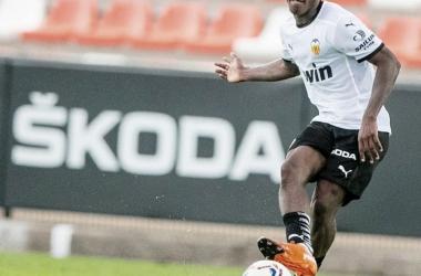 El futuro del primer equipo pasa por la cantera: Yunus Musah, la nueva promesa de Gracia