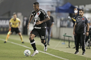 Vasco mira manutenção no G-4 e fim de sequência negativa contra Athletico