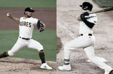 Con Gio Urshela y Luis Patiño, los Yankees y los Padres avanzaron a los playoffs de la MLB