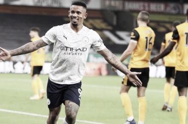 Gabriel Jesus se torna segundo brasileiro com mais gols na Premier League; veja lista