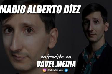 """Entrevista. Mario Alberto Díez: """"Me quedo con quecuando una obra sale bien y la sala está llena, me lo paso genial"""""""