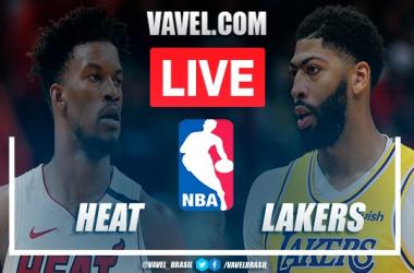 Melhores momentos de Miami Heat x Los Angeles Lakers na NBA Finals (115-104)