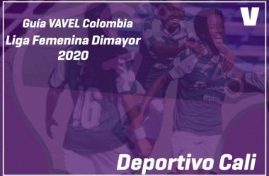 Guía VAVEL Liga Femenina Dimayor 2020: Deportivo Cali