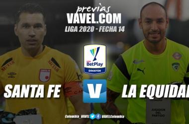 Previa Independiente Independiente Santa Fe vs. La Equidad: Cada vez más cerca la clasificación