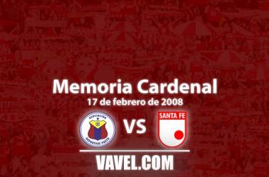 Memoria cardenal: Triunfo de Santa Fe en Pasto e inicio de temporada promisorio
