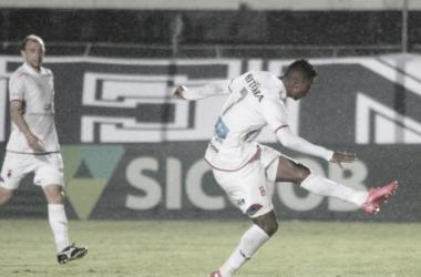 Paraná vem de derrota na última rodada. Foto: Rui Santos/Divulgação/Paraná