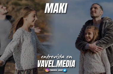 """Entrevista. Maki: """"El purismo hoy en día no es algo que enriquezca"""""""