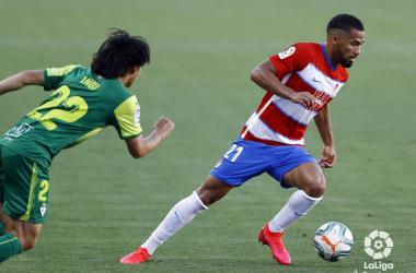 Nefastos precedentes del Granada CF ante el Eibar