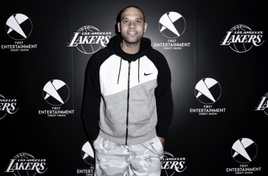 Jared Dudley; A Man Of The People