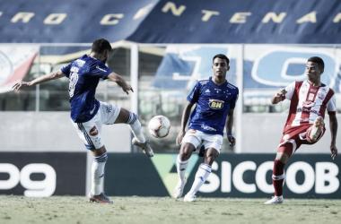 Gols e melhores momentos para Náutico 0x1 Cruzeiro pela Série B do Campeonato Brasileiro