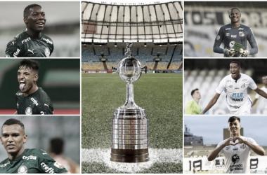 Heróis improváveis: quem poderá surpreender na final da Libertadores?