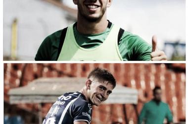 Federico Andrada vs Tomás Badaloni: Arrancar con el pie derecho