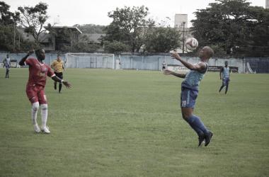 Marcela Dellatorre/Vitória FC