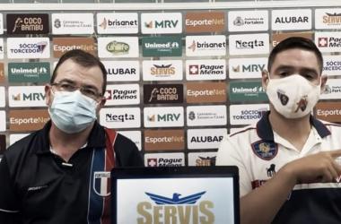 Imagem: reprodução TV Leão