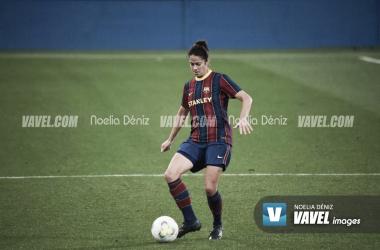 Marta Torrejón esta temporada. Foto: Noelia Déniz, VAVEL