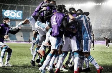 Racing va por la Supercopa Argentina contra River