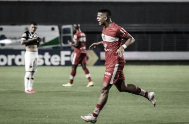 CRB supera Botafogo-PB de virada e assume vice-liderança do Grupo A