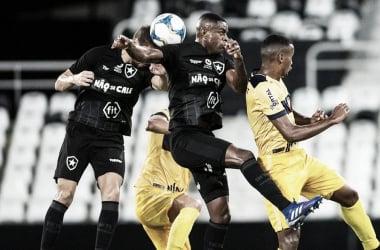 Gols e melhores momentos de Botafogo 1 x 1 Madureira pelo Campeonato Carioca