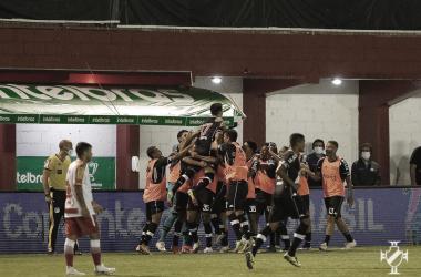 (Foto: Rafael Ribeiro/ Vasco)